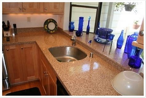 toasted almond msi quartz bath granite denver