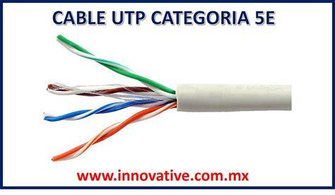cat5e de par trenzado utp cable para cable de cable utp categoria 5e