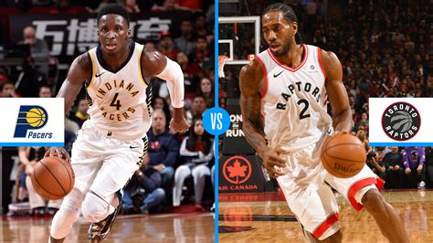 PREVIEW: Indiana Pacers vs Toronto Raptors - live stream ...