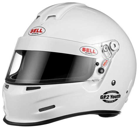 bell gp youth helmet sfi  pegasus auto racing