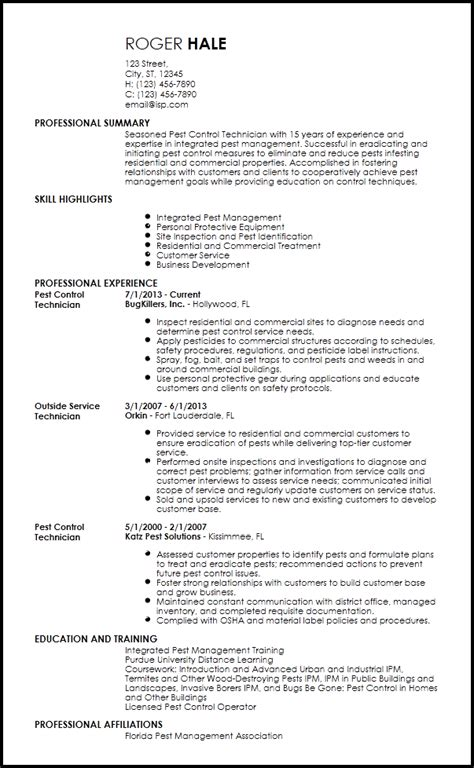 Is Resume Now Safe by Free Professional Pest Resume Templates Resume Now