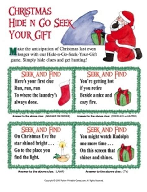 hilarious christmas party games for the family adults and