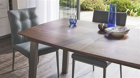 12 seater dining table walnut extending table and leather dining chair set uk