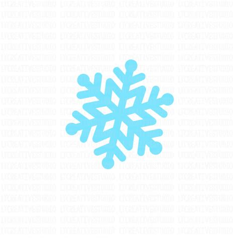 Freesvg.org offers free vector images in svg format with creative commons 0 license (public domain). Snowflake SVG Christmas SVG Silhouette Cut Files Cricut Cut