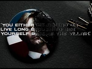 The-Modified-World — love this batman quote