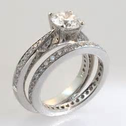 bridal wedding ring sets custom wedding rings bridal sets engagement rings vancouver