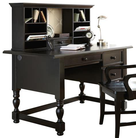 black writing desk with hutch steve silver writing desk with hutch in black