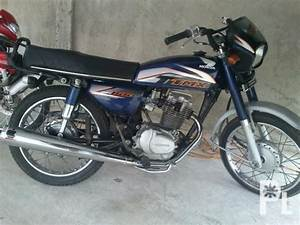 Honda Tmx155