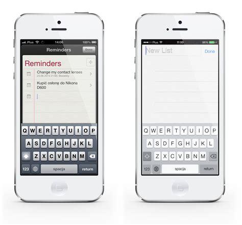 iphone 5s keyboard ios 7 ios 6 vs ios 7 beta por 243 wnanie makowe abc