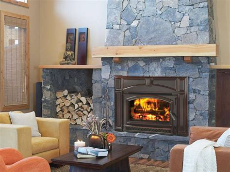 Canadian Government Bans Wood Burning Stoves!