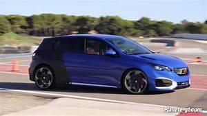 308 R Hybrid : peugeot 308 r hybrid acceleration et son moteur ~ Medecine-chirurgie-esthetiques.com Avis de Voitures