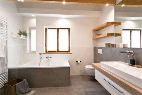 Badezimmer Mit Entspannungsfaktor