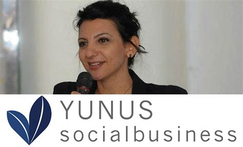 chambre de commerce italienne de leila charfi renforce yunus social business en tunisie
