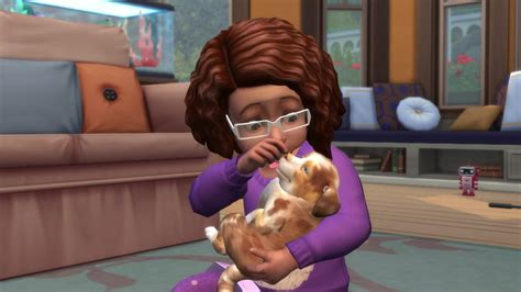sims  cats dogs   purr fect dlc playerone