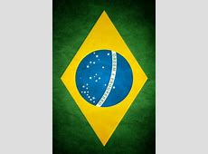 ブラジルの国旗 iPhone壁紙とiPod touchの壁紙 GoiPhoneWallpapers