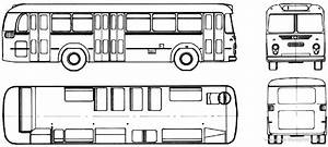 Microprocessor Bus Diagram