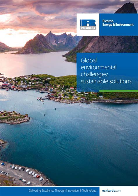 energy environment brochure global engineering