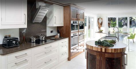 Bespoke Kitchens Sussex, Kitchen Design Ideas