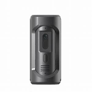 Smart Door Bell Dahua Vto2101e