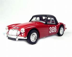 Mg Auto Nancy : corgi collectables va05008 mga 1956 alpine rally nancy mitchell ~ Maxctalentgroup.com Avis de Voitures