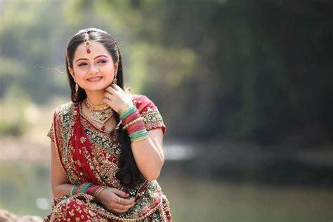 Bollytter Gia Manek Aka Gopi Bahu Of Sathiya Hot Photo