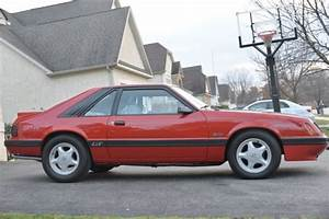 Really Nice 1986 Ford Mustang Gt 5