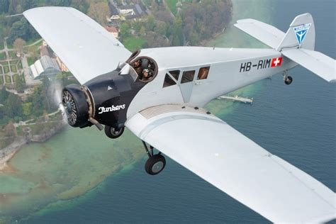 What Makes the Junkers F 13 a First of its Kind? | AvBuyer