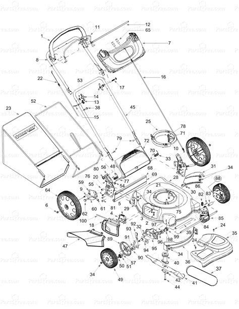 Husqvarna Kohler 149 Cc Carburetor Diagram by Lawn Mower Parts Small Engine Parts Much More