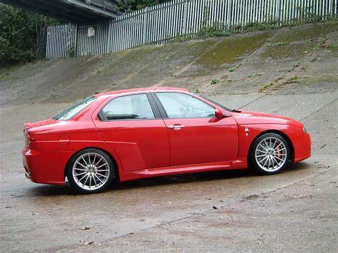 Gearheads And Monkeywrenches  Autodelta Alfa Romeo 159 Gta