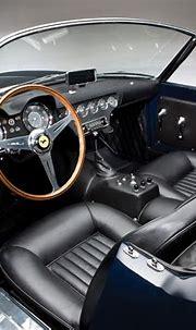 1957, Ferrari, 250, Gt, Lwb, California, Spyder, G t ...