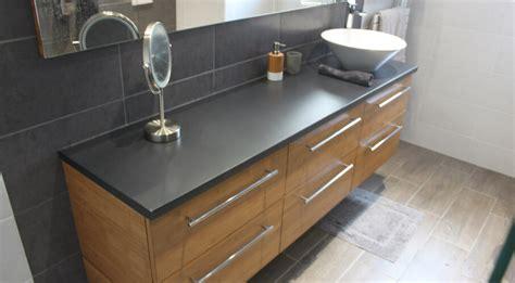meuble tiroirs rangement salle de bain chaios