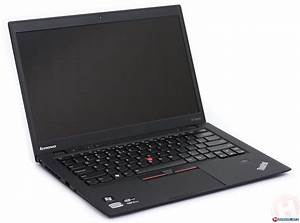 Lenovo Thinkpad X1 Carbon review: the ultimate business ...