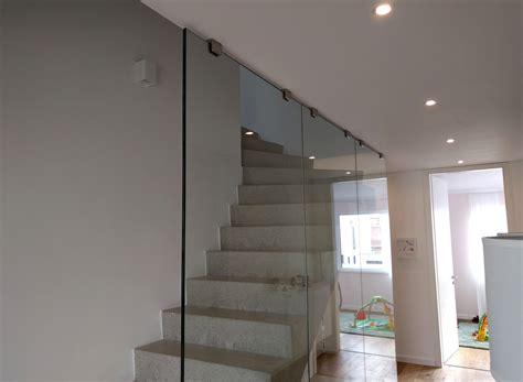 Glastrennwand Nach Maß Für Büro Und Praxis Glasprofi24