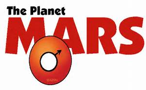 Planet Mars Clipart #n06bcV - Clipart Suggest