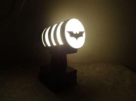 bat signal l decor lighting ls batman l batman room