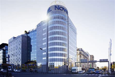 hotel novotel porte d orleans 224 compar 233 dans 9 agences