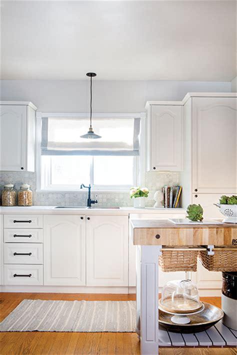 maximize  resale    simple kitchen updates