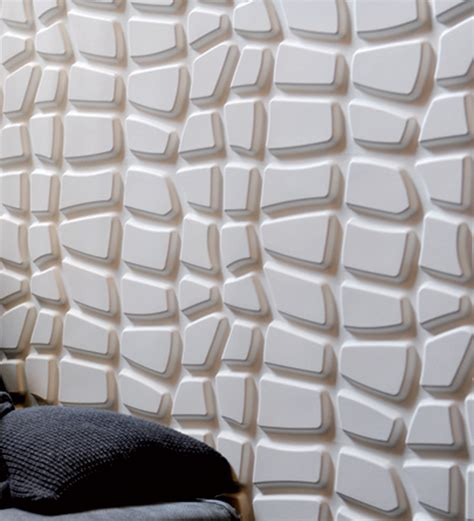 Wall 3d by Foundation Dezin Decor 3d Wall Panels
