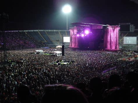 Concert Tour