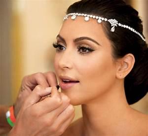 Maquillage De Mariage : maquillage mari e naturel 60 photos inspirantes et ~ Melissatoandfro.com Idées de Décoration