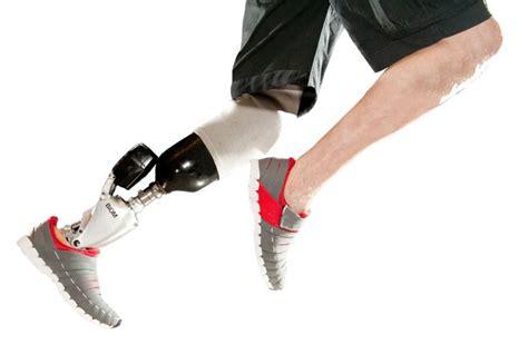 Artificial Limbs Prosthetics Feet