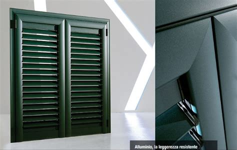 Persiane In Alluminio Prezzi Al Mq by Persiane Alluminio Prezzo Al Metro Quadro
