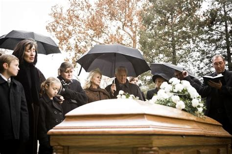 grieving families  afford  bring dead relatives
