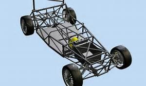 How To Build A Race Car