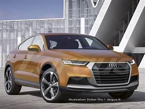 Audi Q1 Occasion : audi tous les nouveaux suv jusqu 39 en 2020 photo 11 l 39 argus ~ Medecine-chirurgie-esthetiques.com Avis de Voitures