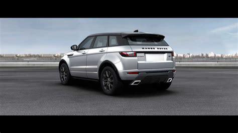range rover evoque landmark edition launched  india