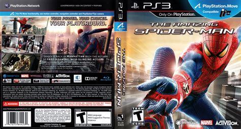 blus  amazing spider man