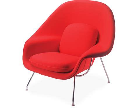 womb lounge chair hivemodern