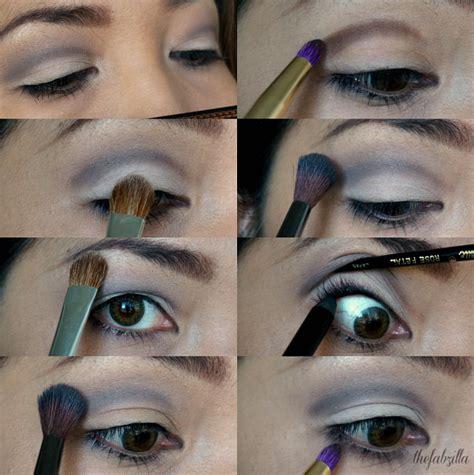makeup  hooded eyes teamhoodedeyes thefabzilla