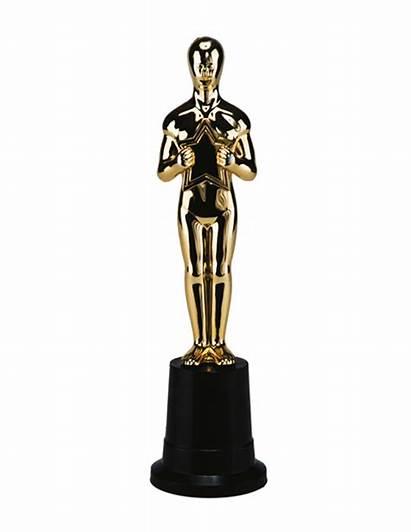 Oscar Statuette Tematicas Festas Estatuetas Oscares Hollywood